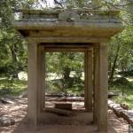 Burrows Pavilion