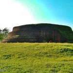 dakkina stupa