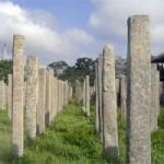 Lovamahapaya stone columns