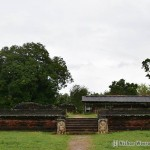 Royal Palace of King Vijayabahu I