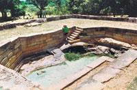 Ruins of Thapowanaya