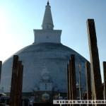 Ruwanweli Seya Stupa