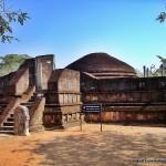 Menik Vehera - Polonnaruwa