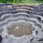 Nelum Pokuna (Lotus Pond)