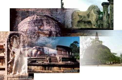 polonnaruwa main image