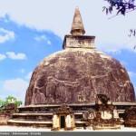 Polonnaruwa Kiri Vehera