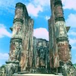 Lankatilaka Image House of Polonnaruwa