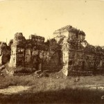 Thuparama Image House in late 1800's or early 1900's