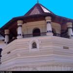 Temple of the Tooth Relic - Dalada Maligawa - Dalada Maligaya(Dalada Maligawa)