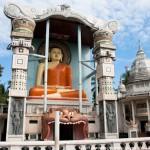 Bodhirajarama Maha Viharaya (Angurukaramulla Temple)