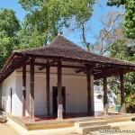 Natha Devalya - Kandy