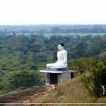Bandagiriya Ancient Temple