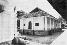 Malwathu Maha Viharaya
