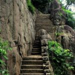 Dambadeniya Rock Fortress