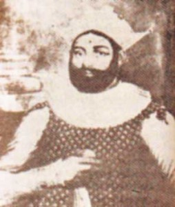 Sri Wickrama Rajasinghe - Last king of the Nation