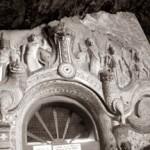 Makara Thorana of the Polonnaruwa Period