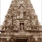 Arulmihu Sivasubramania Swami Kovil