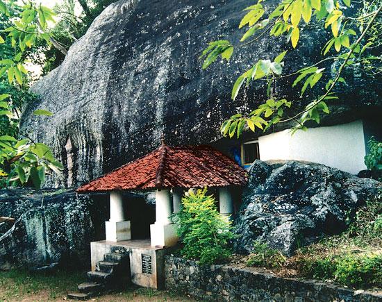 Ambilla Raja Maha Viharaya