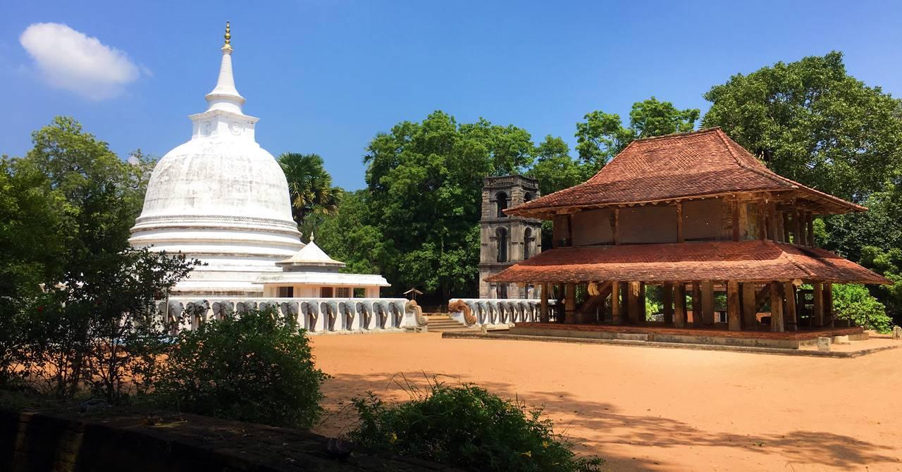 Image result for devagiri raja maha vihara