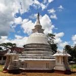 Delgamuwa Raja Maha Viharaya - Kuruwita