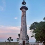 Kankasanthure (KKS) Lighthouse