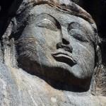 Buduruwagala Carvings