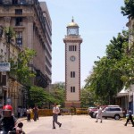 Old Lighthouse in Colombo