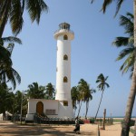 Oluvil Lighthouse