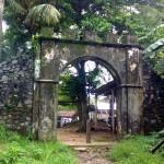 Fort of Ruwanwella