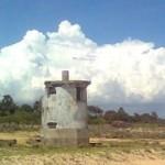 Sangamankanda Point Lighthouse