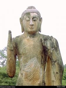 Maligawila