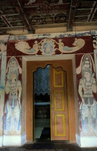 Kottimbulwala Raja Maha Vihara at Balangoda