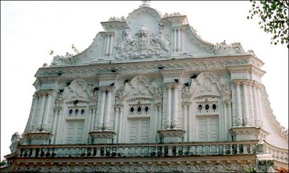 Kande Viharaya - Aluthgama