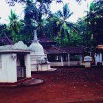 Makulatenna Raja Maha Viharaya