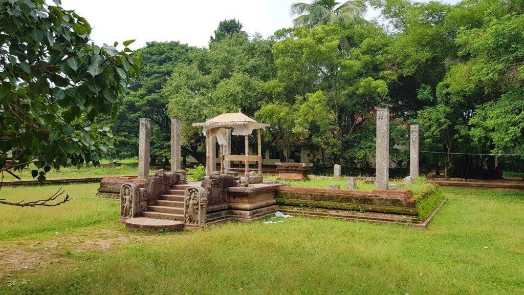 Madukanda Sri Dalada Viharaya