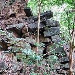 Maligatenna ( Nuwaragalakanda) Ruins