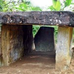 Gal massa (The Dolman) of Padavigampola