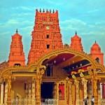 Nallur Kandaswamy Kovil - Jaffna