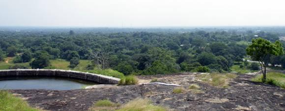 Isinbassagala Ruwangiri Rajamaha Viharaya