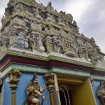 Swami Rock and Koneswaram temple