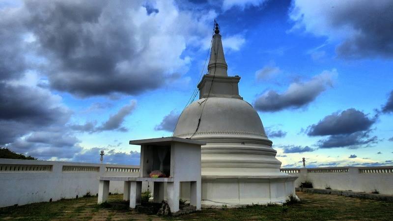 Godawaya Gotha Pabbatha Rajamaha Viharaya