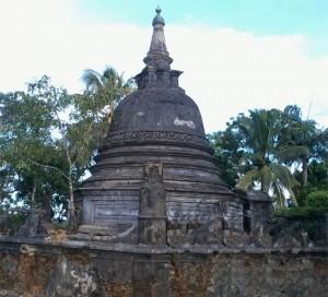 Meepe Keselkaduwa Temple