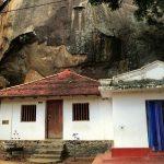 The old image house of the Kurunegala Kasagala Rajamaha Viharaya