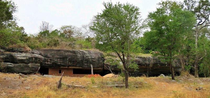 Miella (Myella) Kanda Ancient Cave Temple