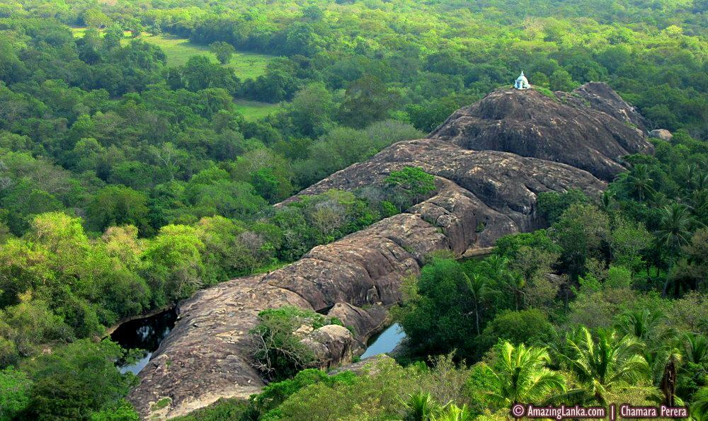 Anamaduwa Paramakanda Rajamaha Viharaya