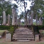 Sandagirigodella at Tissamaharama