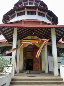Seruwila / Seruwawila Raja Maha Viharaya