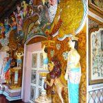 Nedun Raja Maha Viharaya at Kiriella