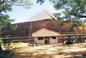 Yudaganawa Stupa
