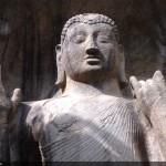 Ras Vehera Statue - Ras Vehera (Sesuruwa) Buddha Statue